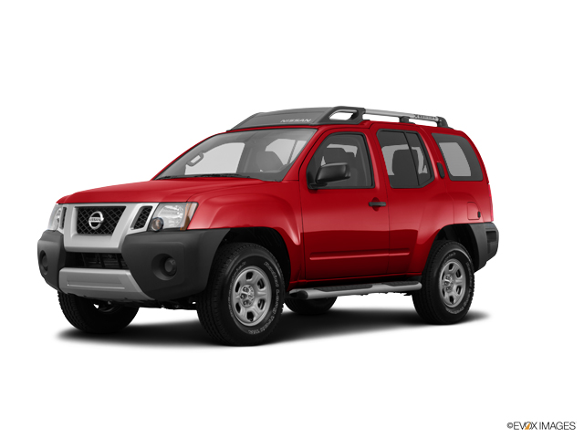 2015 Nissan Xterra Vehicle Photo in Concord, NC 28027