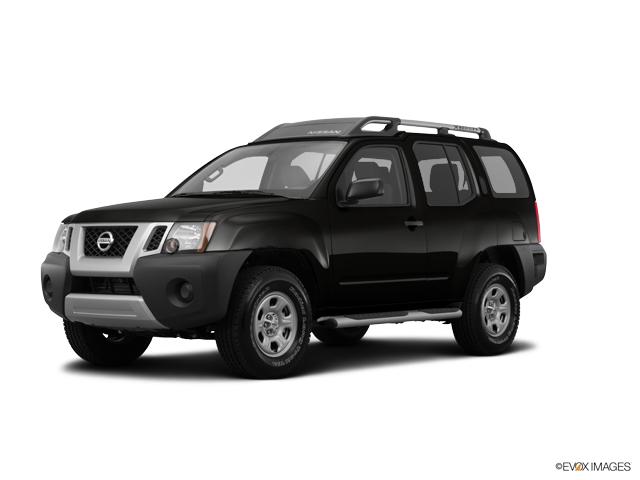 2015 Nissan Xterra Vehicle Photo in Franklin, TN 37067