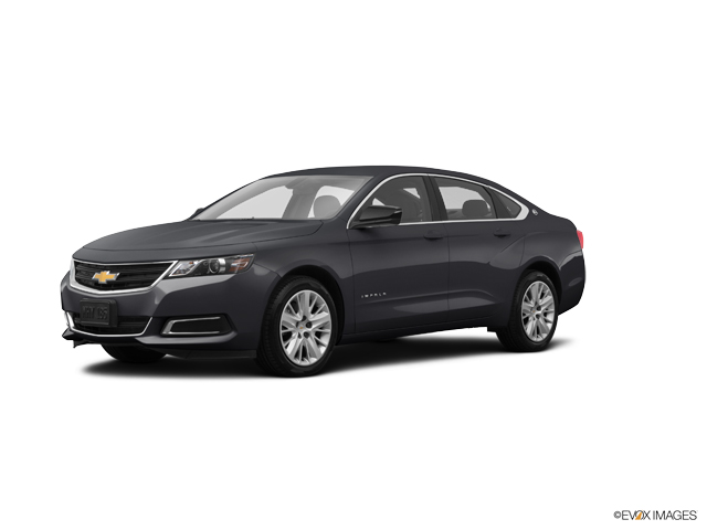 2015 Chevrolet Impala Vehicle Photo in Oak Lawn, IL 60453