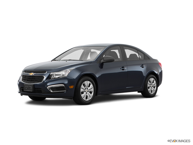 2015 Chevrolet Cruze Vehicle Photo in Janesville, WI 53545
