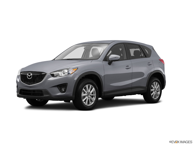 2015 Mazda CX-5 Vehicle Photo in Appleton, WI 54913