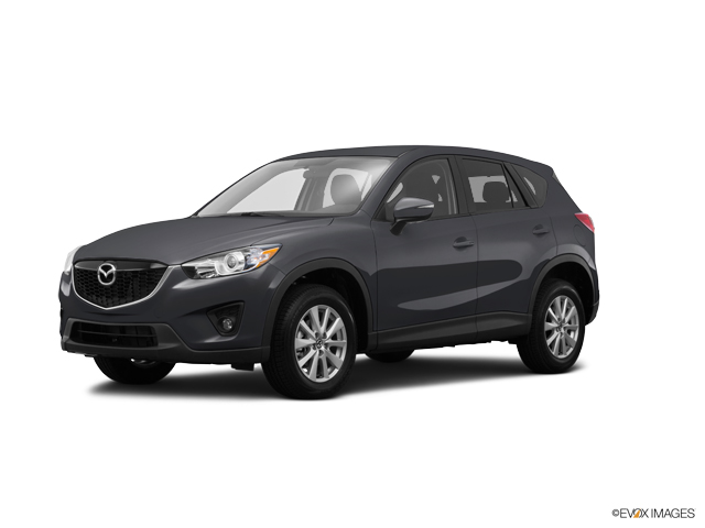 2015 Mazda CX-5 Vehicle Photo in Oklahoma City, OK 73131