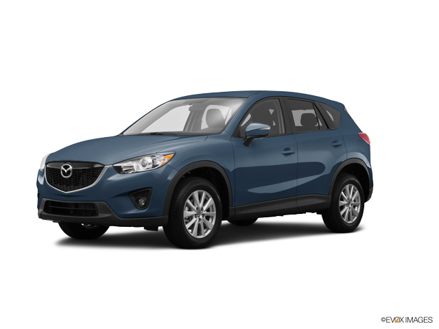 2015 Mazda CX-5 Vehicle Photo in Trevose, PA 19053
