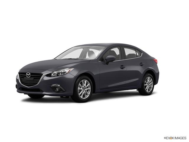 2015 Mazda Mazda3 Vehicle Photo in Akron, OH 44320