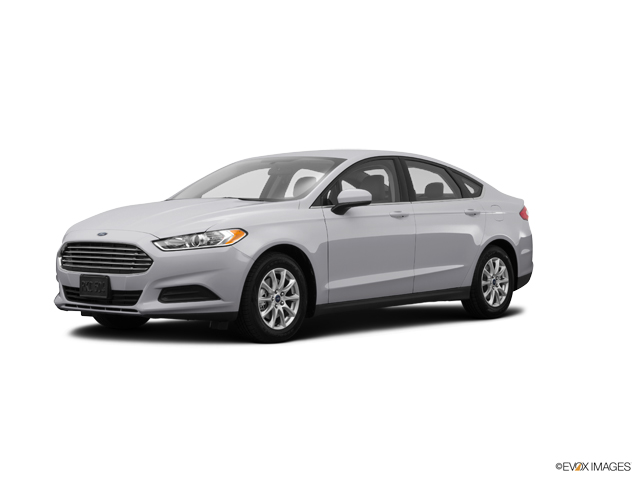 2015 Ford Fusion Vehicle Photo in Harvey, LA 70058