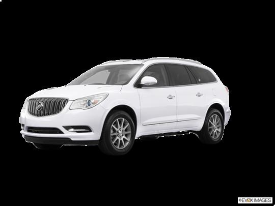 2016 Buick Enclave for sale in Harvey LA