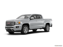 2016 Canyon 4WD SLT