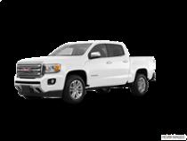 2016 Canyon 2WD SLT