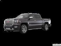 2016 Sierra 1500 SLE