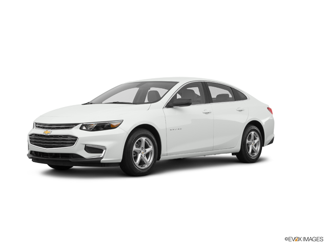 2017 Chevrolet Malibu in Reading PA