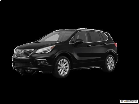 2016 Buick Envision for sale in Harvey LA