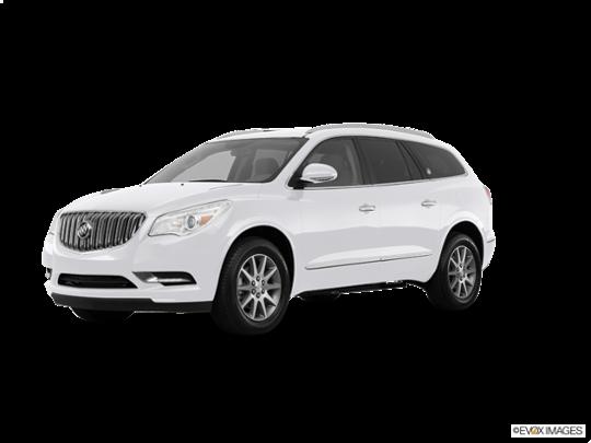 2017 Buick Enclave for sale in Harvey LA