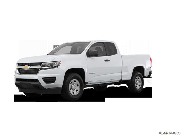 Colorado 2wd Base Summit White Model Optimization The 2017 Chevrolet