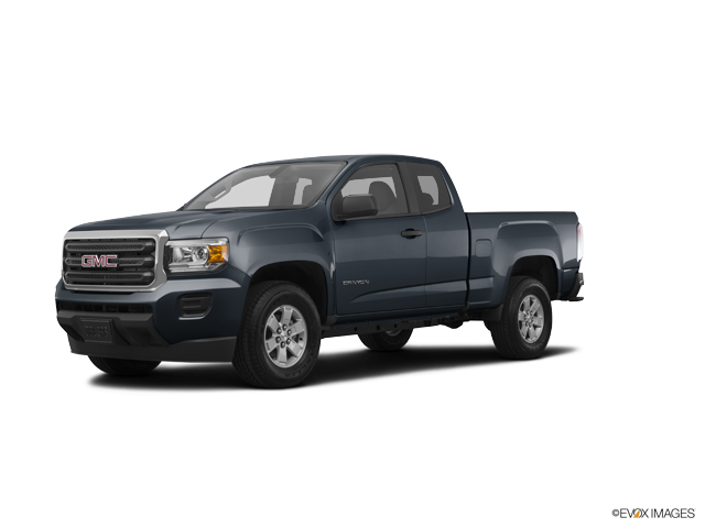 New 2017 Gmc Canyon In Abilene Lawrence Hall Chevrolet