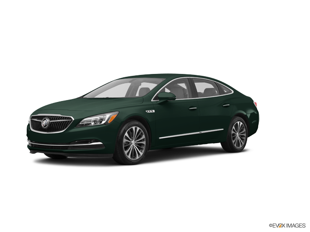 2017 Buick Lacrosse From Your Comanche Tx Dealership