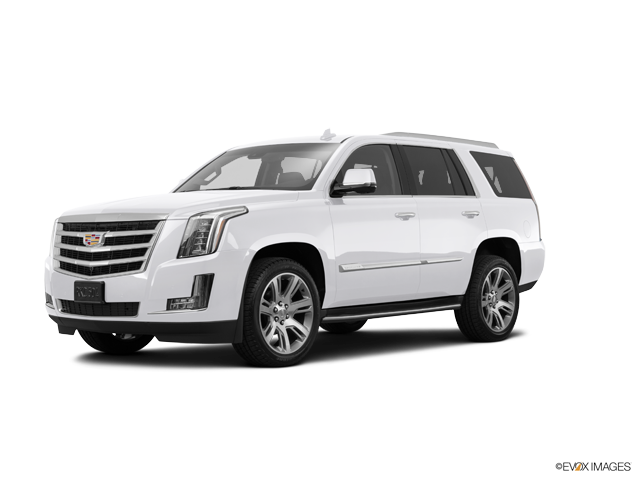 Escalade Premium Luxury Crystal White Tricoat