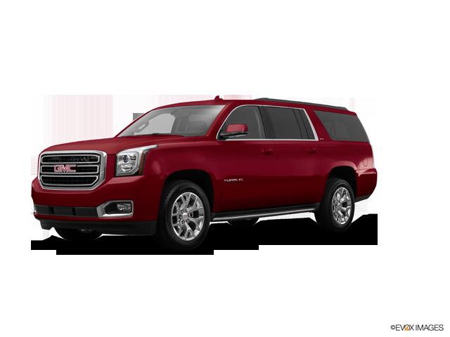 Yukon Xl Sle Crimson Red Tintcoat Model Optimization The 2017 Gmc