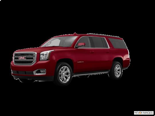 2017 GMC Yukon XL for sale in Harvey LA