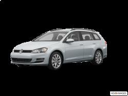 Volkswagen Golf SportWagen for sale in Honolulu Hawaii