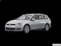 Volkswagen Golf SportWagen for sale in Oshkosh WI