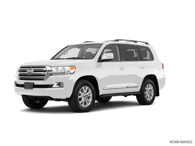 Toyota Land Cruiser 2018 Model >> New Toyota Land Cruiser from your Owensboro, KY dealership, Don Moore Toyota.