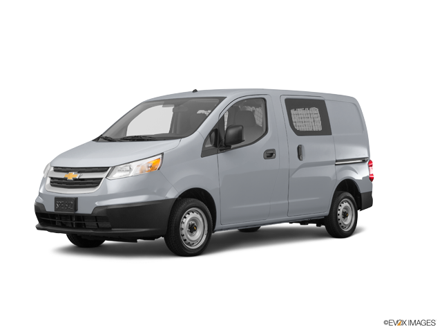 Chevrolet City Express Cargo Van Waukon