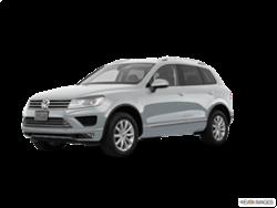 Volkswagen Touareg for sale in San Antonio TX