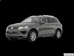 Volkswagen Touareg for sale in Union City GA