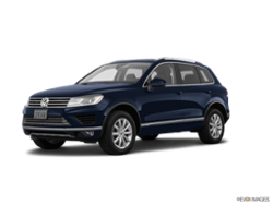 Volkswagen Touareg for sale in Appleton WI