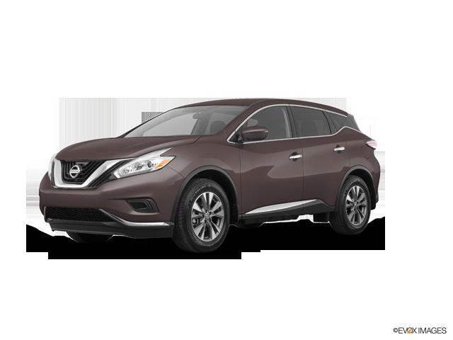 New Nissan Murano From Your Shreveport La Dealership Orr