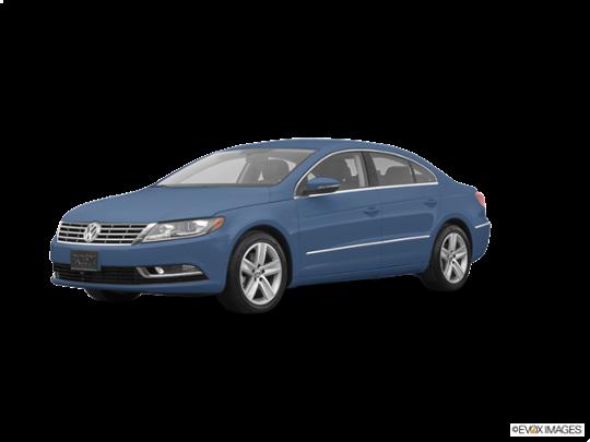 2017 Volkswagen CC for sale in Honolulu HI
