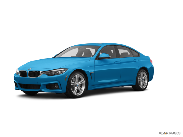 2018 BMW 430i xDrive Vehicle Photo in Appleton, WI 54913