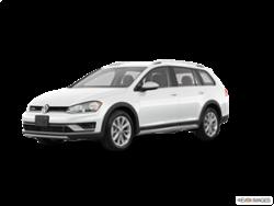 Volkswagen Golf Alltrack for sale in Appleton WI