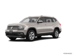 Volkswagen Atlas for sale in San Antonio TX