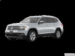 Volkswagen Atlas for sale in Appleton WI