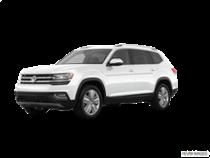 2018 Atlas 3.6L V6 SEL Premium