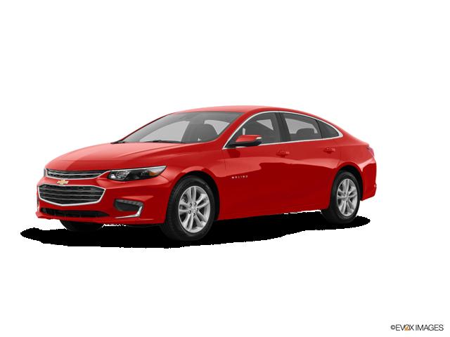 New 2018 Chevrolet Malibu For Sale from Serpentini ...