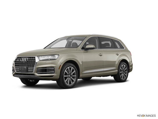 2019 Audi Q7 Vehicle Photo in Sugar Land, TX 77478