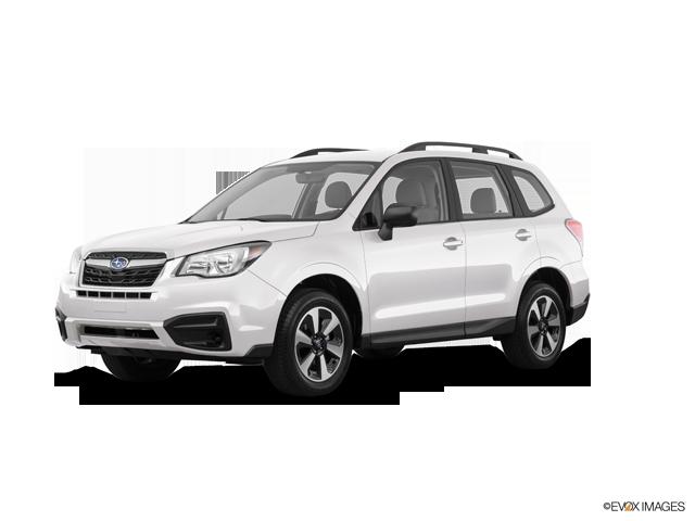Image result for 2018 Subaru Forester evox