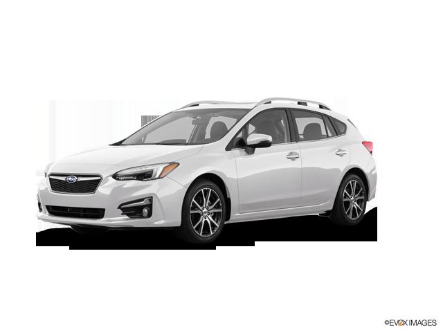 Rancho Grande Motors >> New Subaru Impreza From Your San Luis Obispo Ca Dealership Rancho