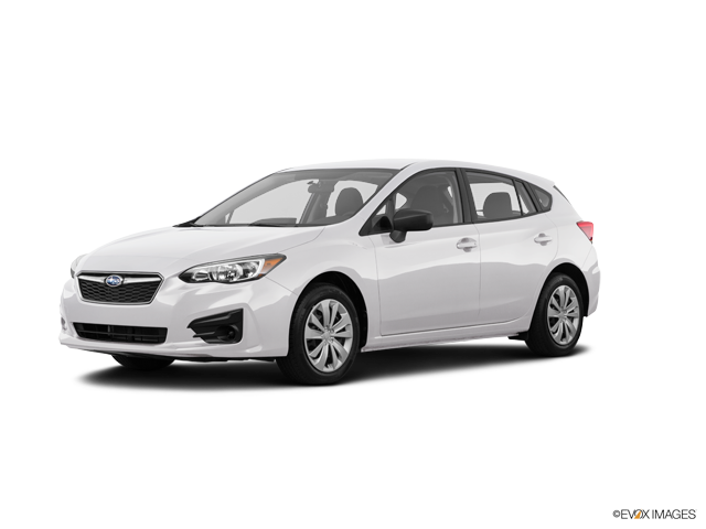 Rancho Grande Motors >> New Subaru Impreza From Your San Luis Obispo Ca Dealership