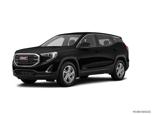 New Gmc Terrain From Your Prince Frederick Md Dealership