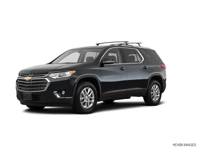 Chevy Suv Provo 2018 Chevrolet Traverse