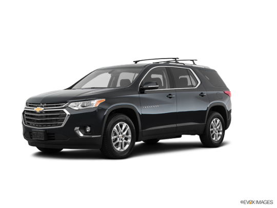 New chevrolet traverse from your ellwood city pa for Mcelwain motors ellwood city