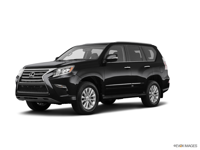 New Lexus GX 460 from your Columbia, SC dealership, Jim ...