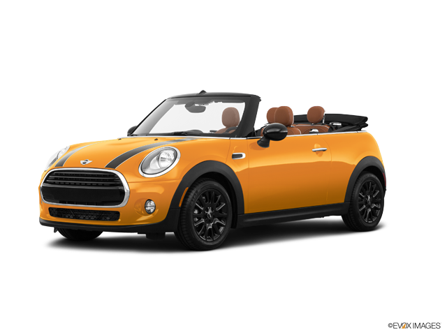 New Mini Cooper Convertible From Your Tampa Fl Dealership