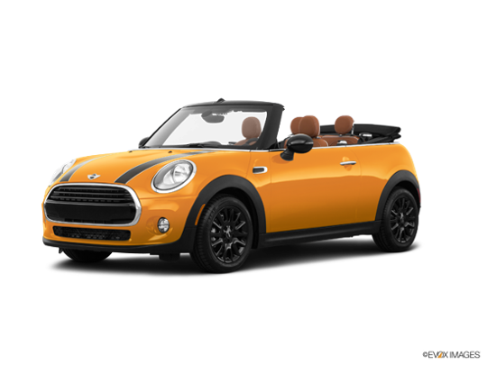 New mini cooper convertible from your miami fl dealership for Orange city motors inc