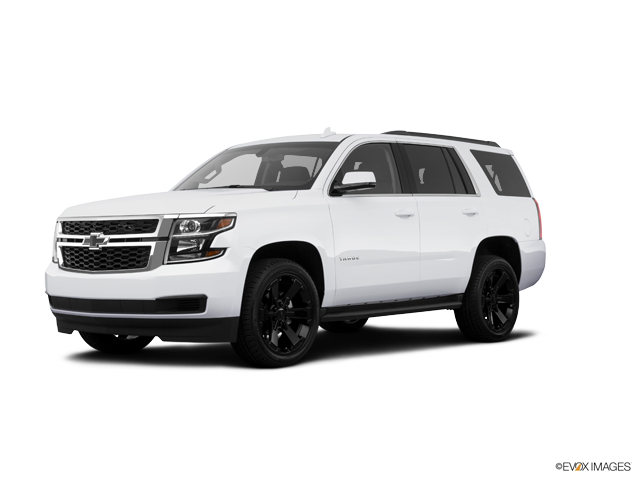 New 2018 Chevrolet Tahoe at Covert Country of Hutto