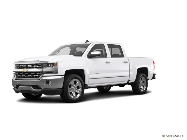 Silverado 1500 High Country Iridescent Pearl Tricoat