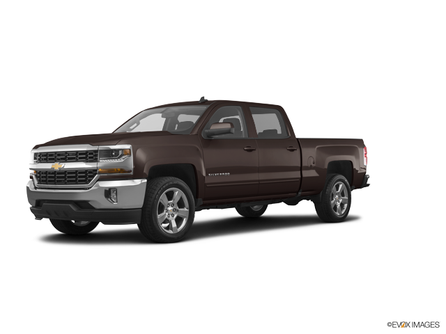 New 2018 Chevrolet Silverado 1500 from your Las Vegas, NV